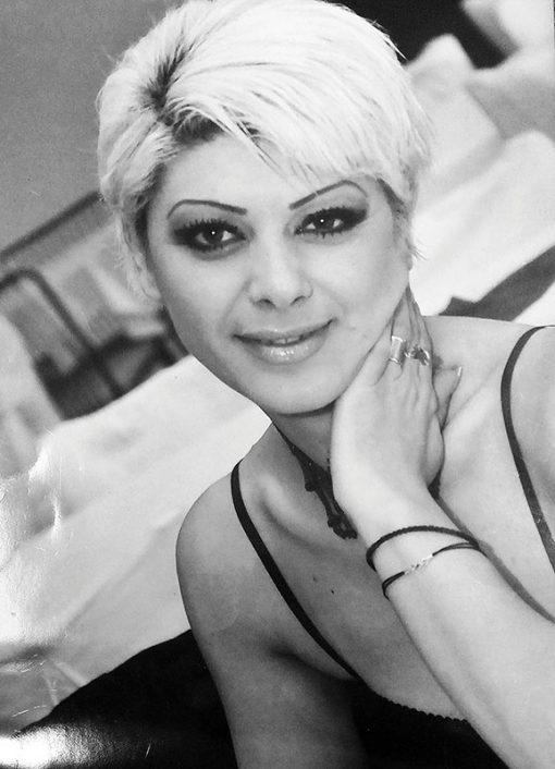 Αναµονή ...γένους θηλυκού, Γεωργία Σιδηροπούλου, Εκδόσεις Πηγή - www.pigi.gr
