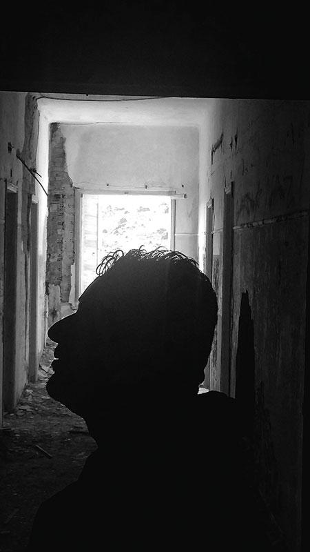 Σκιές της Αντιπέρα Όχθης, Κωνσταντίνος Ανυφαντής, Εκδόσεις Πηγή - www.pigi.gr