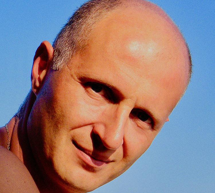 Δημήτρης Αλεξόπουλος: συνέντευξη στην Μαρία Τσακίρη