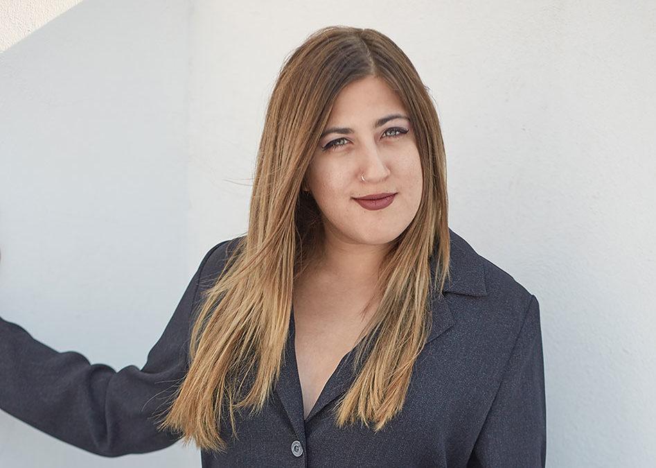 Συνέντευξη της συγγραφέως μας Μυρτώ Μαραγκού στη βιβλιοφιλική σελίδα beautydaysbymary