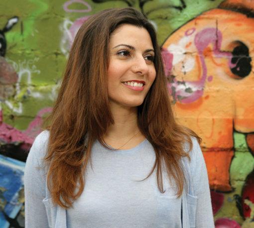 Ναντίνα Κυριαζή, Ενικός Ύμνος, Εκδόσεις Πηγή - www.pigi.gr